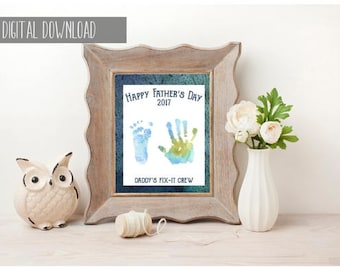 First Fathers Day, Fathers Day Sign, Fathers Day Gift, Fathers Day Present, Gifts For Him, Gifts Under 50, Fathers Day Printable