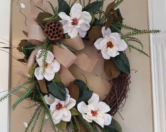 Magnolia Home Decor magnolia home decor | etsy
