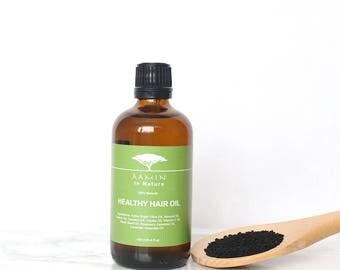 Scalp Oil  / Dry Scalp Treatment / Itchy Scalp Oil