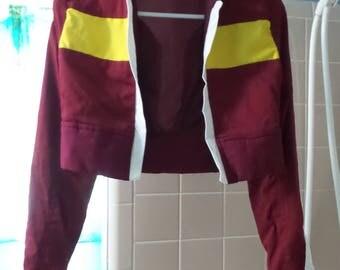 Custom Voltron Keith Cosplay Jacket