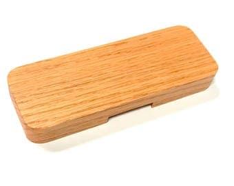 Pax ERA wood travel case 3 pods