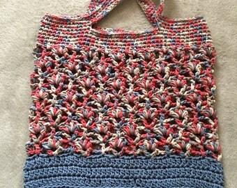 Crochet Multi Purpose Bag