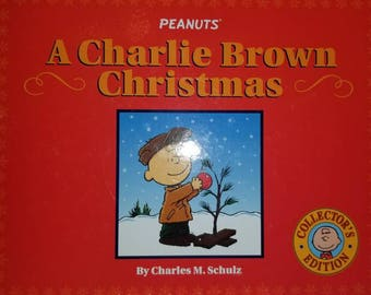 A Charlie Brown Christmas pack! Collector's items