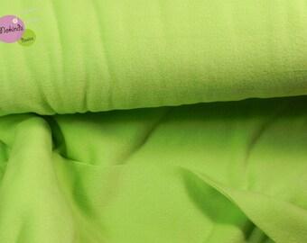 Fleece Apple Green Fleece Swafing (6.20 EUR/meter)