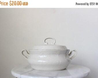 ON SALE Casserole Dish | Casserole Pot | Casserole Bowl | Ovenproof Bowl | Hearthside Pottery | Pottery | Cookware | Bridal Shower |