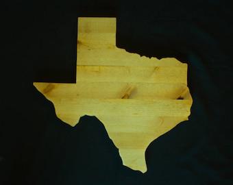 Wood State Cutouts