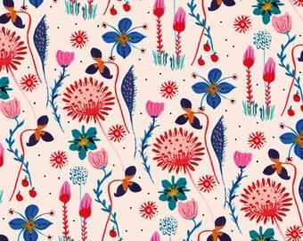 Flower 1/Post card A6