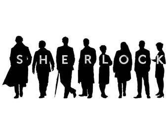 The Woman - a BBC Sherlock Holmes inspired perfume oil