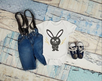 Bunny Boy's Outfit, Easter Outfits, Easter