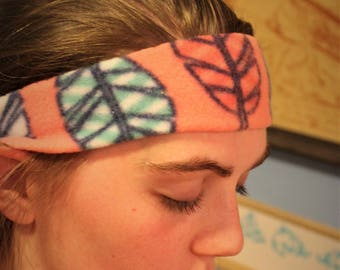 Feather and Arrow Headbands