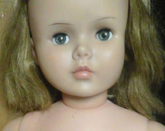 Horsman Doll