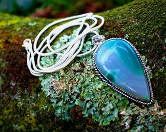 The Astral pendant