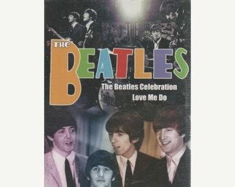 The BEATLES The Beatles Celebration (2 DVD Set) Love Me Do NIB