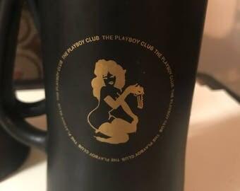 "Playboy ""Femlin"" beer mugs"