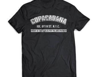 Friday At The Copa | Goodfellas | Gift | Shirt | T-Shirt | Goodfellas Shirt