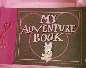 My Adventure Book para bebes / for babys