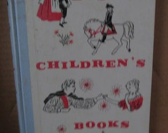 Best in Children's Books The Land of Storybooks