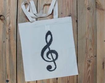 "Bag ""Music"""