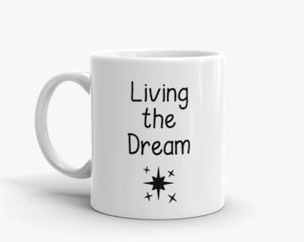 Fun Mug - Dream
