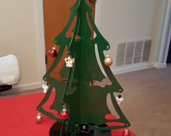 Christmas Tree - Table Topper Decoration