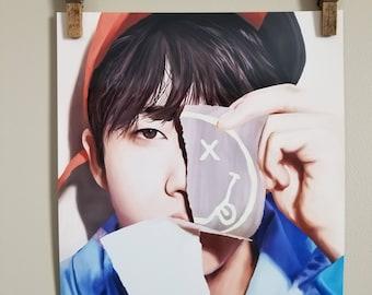 Jin Prints