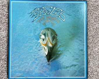 Eagles // Their Greatest Hits - 6th Best Selling Album of All Time