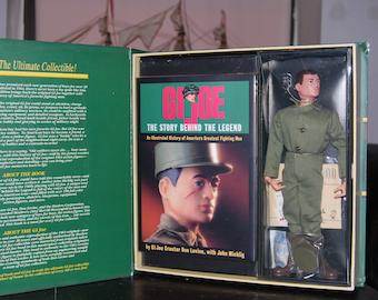 GI JOE collectors edition