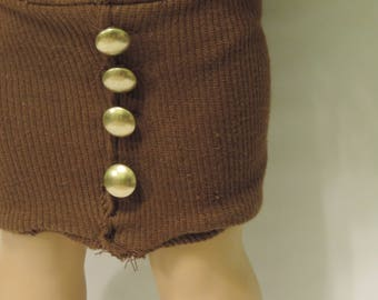 Doll cloths- TIGHT pencil skirt