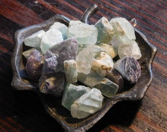 Fluorite - Natural Gemstone