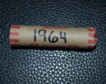 1964 Birth Year Roll