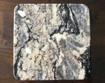 logan iv - limited edition stone serving tray