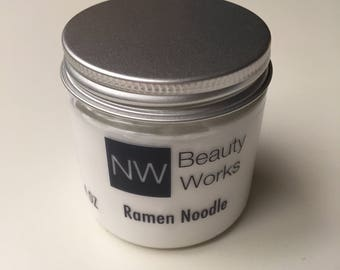 Ramen Noodle | Moisturizing Lotion | Perfect for all skin types! | 4 OZ