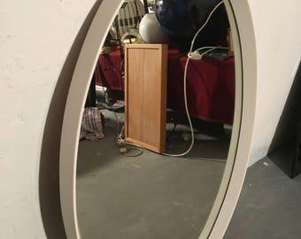 Wall mirror 70s wall mirrow 70's