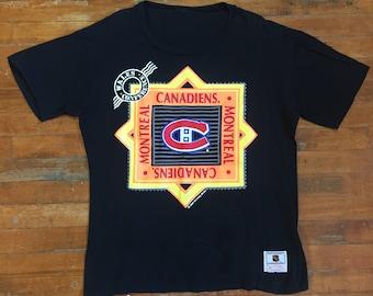 NHL Montreal Canadiens T Shirt