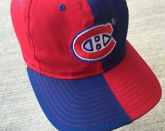Starter Montreal Canadiens Hat