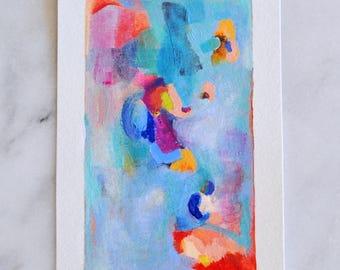 Original Painting - Shoreline