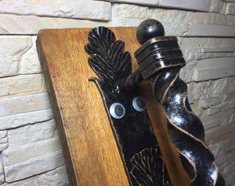 Barn door handle, metal door handle, iron door handle, door pulls,door pull,barn door pull, forged door handle,gate pull, garage door handle