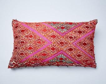 Vintage Swati Cushion