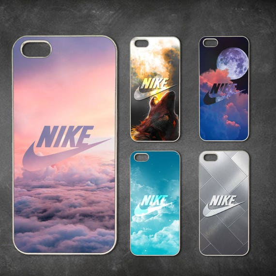 coque iphone 8 fille nike