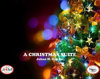 Brass Sextet - A Christmas Suite