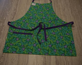 Apron for children 3-5 years