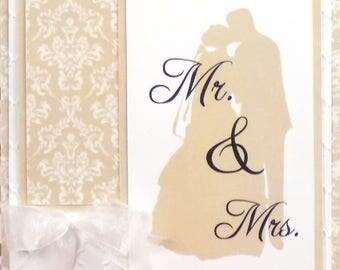 Wedding Card CGC 336