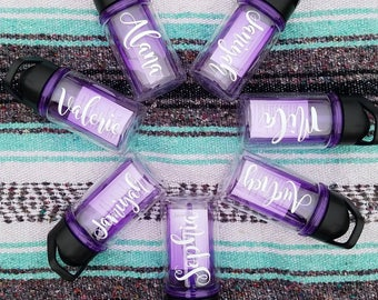 Custom 10 oz BPA Free water bottle