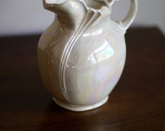 Vintage Aremes Ceramic Pitcher