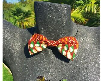 Necklace 1 double bowtie