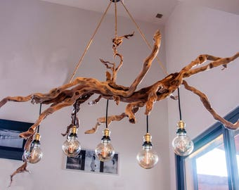 original and impressive luster drift wood