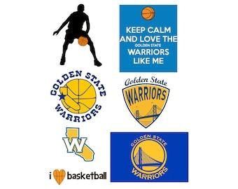 golden state warriors svg basketballsvg playoffs svg cleveland cricut silhouette shirt logo team cavaliers invitation nation sticker finals