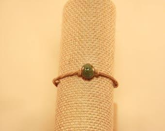 Beige (Green) Haley Bracelet