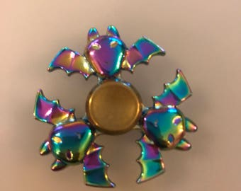 Super cool and unique, rare limited edition fidget spinner