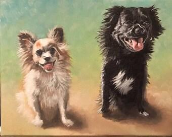 Pet/Animal Portraits